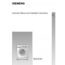 Siemens WDi 1442 EU Washing Machine